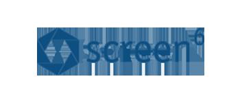 Screen6 logo